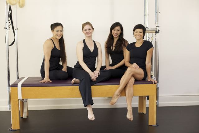 Teachers of Upside-Down Pilates_Upside-Down Pilates_Pilates Hawaii_Pilates Honolulu