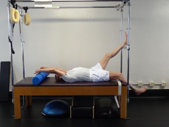 Hamstring Stretch_Upside-Down Pilates_Pilates Hawaii_Pilates Honolulu
